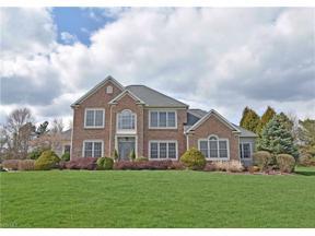 Property for sale at 2365 Ebury Lane, Hudson,  Ohio 44236