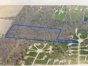 Property for sale at Golden Ridge Drive, Wadsworth,  Ohio 44281