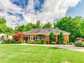 Property for sale at 7440 Old Quarry Lane, Brecksville,  Ohio 44141