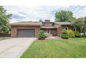 Property for sale at 7565 N Sarasota Drive, Parma,  Ohio 44134
