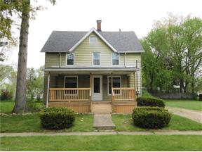 Property for sale at 348 N Walnut Street, Ravenna,  Ohio 44266