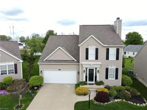 Property for sale at 4241 Mayfair Drive, Brunswick,  Ohio 44212