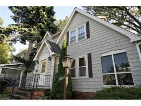 Property for sale at 3822 Tremont Road, Cleveland Heights,  Ohio 44121