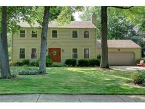 Property for sale at 32589 Spinnaker Drive, Avon Lake,  Ohio 44012