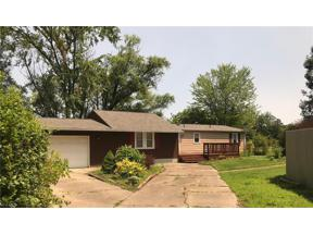 Property for sale at 69 Bass Court, Lagrange,  Ohio 44050