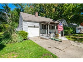 Property for sale at 48 Jacqueline Drive, Berea,  Ohio 44017