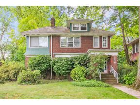 Property for sale at 2636 Colchester Road, Cleveland Heights,  Ohio 44106