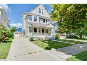 Property for sale at 1280 Brockley Avenue, Lakewood,  Ohio 44107