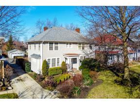 Property for sale at 1062 Nicholson Avenue, Lakewood,  Ohio 44107