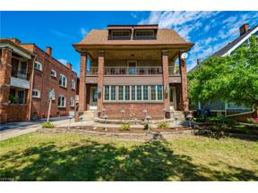Property for sale at 14724 Clifton Boulevard, Lakewood,  Ohio 44107