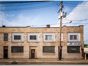 Property for sale at 1412 E 25th Street, Cleveland,  Ohio 44114