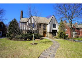 Property for sale at 2706 Wadsworth Road, Shaker Heights,  Ohio 44122
