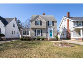 Property for sale at 4440 Angela Drive, Fairview Park,  Ohio 44126