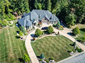 Property for sale at 24656 Eagle Pointe Court, Columbia Station,  Ohio 44028