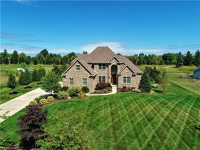 Property for sale at 2125 Nottinghill Drive, Hinckley,  Ohio 44233
