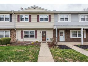 Property for sale at 2506 Barth Drive 45, Uniontown,  Ohio 44685