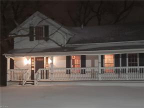 Property for sale at 12014 Ridge Road, North Royalton,  Ohio 44133