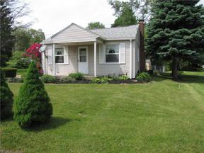 Property for sale at 43 Goodrich Avenue, Barberton,  Ohio 44203