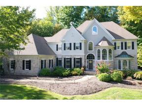 Property for sale at 17402 Lakesedge Trail, Chagrin Falls,  Ohio 44023