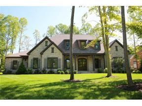 Property for sale at 6187 Burr Oak Way, Hudson,  Ohio 44236
