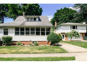 Property for sale at 36 Olive Street, Chagrin Falls,  Ohio 44022