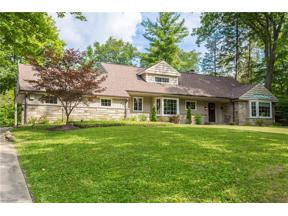 Property for sale at 29449 Edgedale Road, Pepper Pike,  Ohio 44124
