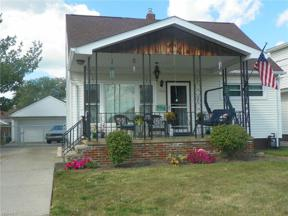 Property for sale at 6016 Hardin Drive, Brook Park,  Ohio 44142