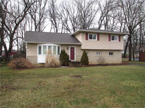 Property for sale at 234 Beechwood Drive, Wadsworth,  Ohio 44281
