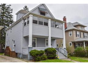 Property for sale at 1476 Cordova Avenue, Lakewood,  Ohio 44107