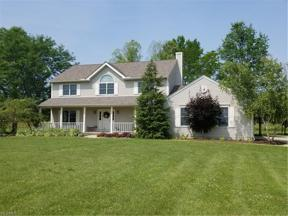 Property for sale at 13262 Quarry Road, Oberlin,  Ohio 44074