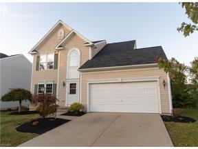 Property for sale at 893 Woodfield Lane, Brunswick,  Ohio 44212