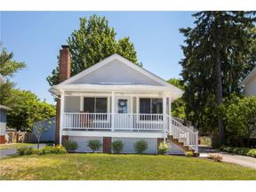 Property for sale at 4347 W 226th Street, Fairview Park,  Ohio 44126