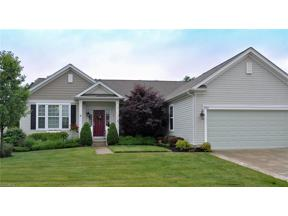 Property for sale at 9164 Prairie Moon, North Ridgeville,  Ohio 44039
