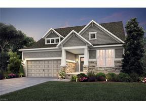 Property for sale at 13114 Prescott Lane, Strongsville,  Ohio 44136