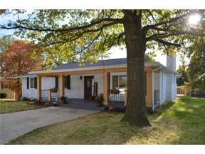 Property for sale at 15149 Mount Eaton Road, Rittman,  Ohio 44270
