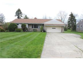 Property for sale at 585 Strumbly Drive, Highland Heights,  Ohio 44143