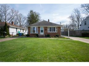 Property for sale at 12139 Lawndale Drive, Parma Heights,  Ohio 44130