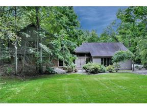 Property for sale at 30900 Ainsworth Drive, Pepper Pike,  Ohio 44124