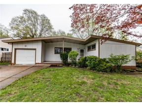 Property for sale at 6621 Rochelle Boulevard, Parma Heights,  Ohio 44130
