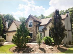 Property for sale at 1042 Winding Creek Lane, Lyndhurst,  Ohio 44124