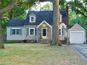 Property for sale at 2350 Hillside Road, Seven Hills,  Ohio 44131
