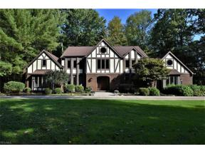 Property for sale at 37415 Miles Road, Chagrin Falls,  Ohio 44022