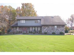 Property for sale at 7500 Braewood Drive, Independence,  Ohio 44131