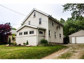 Property for sale at 612 Munroe Falls Avenue, Cuyahoga Falls,  Ohio 44221