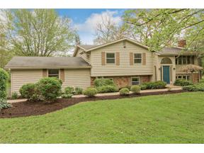 Property for sale at 38075 Chagrin Boulevard, Moreland Hills,  Ohio 44022