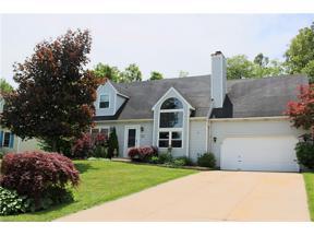 Property for sale at 1242 Waldo Way, Twinsburg,  Ohio 44087