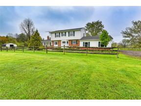 Property for sale at 13625 Butternut Road, Burton,  Ohio 44021