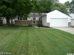 Property for sale at 5153 Thornbury Road, Lyndhurst,  Ohio 44124