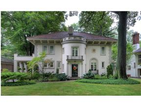 Property for sale at 2992 Monmouth Road, Cleveland Heights,  Ohio 44118