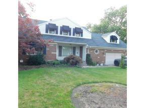 Property for sale at 1128 Richmond Road, Lyndhurst,  Ohio 44124
